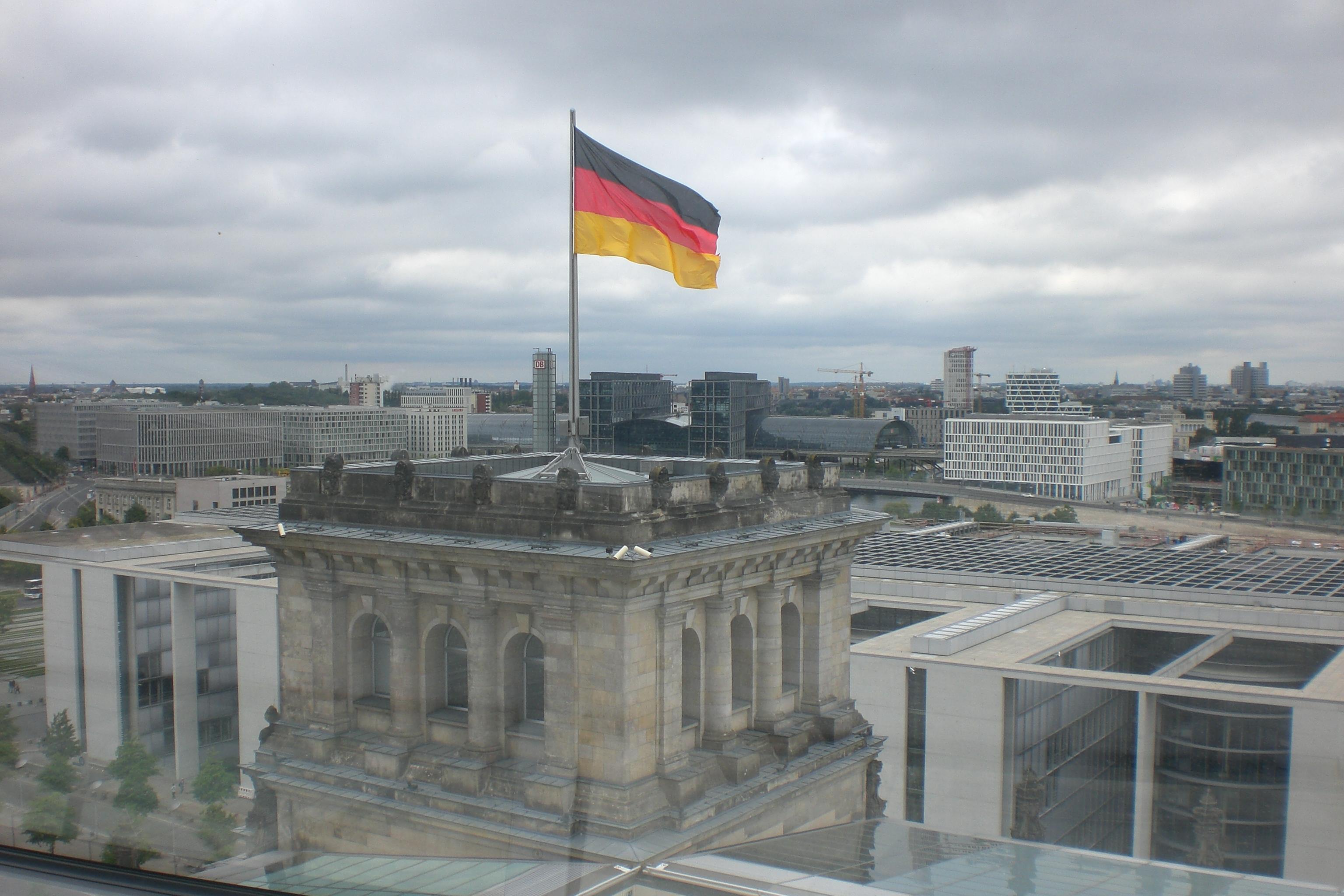 Stadtporträt Berlin | Goethe-Sprachlernzentren